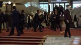 Afghanistan, l'arrivo della delegazione dei Talebani a Mosca