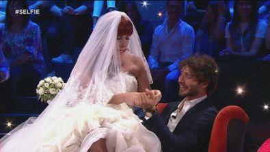 Stefano De Martino si sposa...