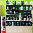 Bodypower Nutrition di Antonino Cacicia negozio integratori sportivo Agrigento e provincia