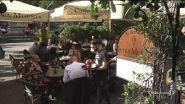 Il Caffè Intra Moenia di Napoli