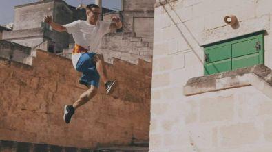"""""""Red Bull Art Of Motion in Italia"""