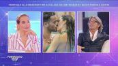GFVIP: La ''relazione'' Gregoraci - Petrelli