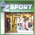 articoli sportivi AZ SPORT