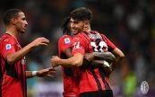 Serie A 2021/22 Milan-Venezia 2-0