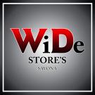 Wide Store'S Savona