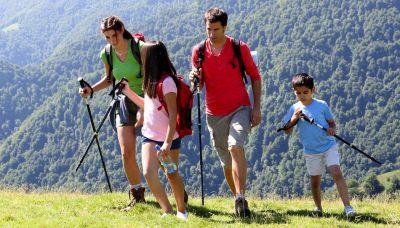 Vacanze in montagna: le regole di sicurezza