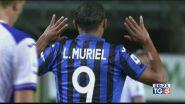 Calcio, il campionato La Juve ancora in testa