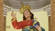 L'effige miracolosa del Santissimo Salvatore