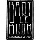 Bartleboom Cocktails And Fun