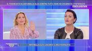 """Cristina Plevani: """"Il fidanzato di Antonella Elia mi scriveva in privato!"""""""