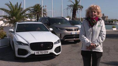 Reimagine, una strategia gia' in atto in casa Jaguar Land Rover