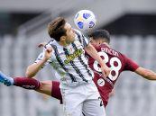 Serie A 2020/2021: Torino-Juventus 2-2