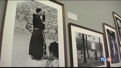 La mostra di Paolo Di Paolo a Roma