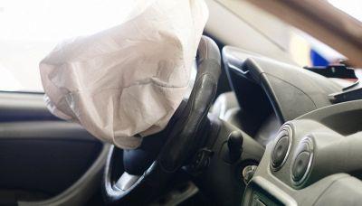 Airbag difettosi, 30 mln di auto: quali sono le marche coinvolte