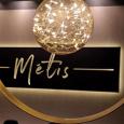 Ristorante Métis lounge restaurant