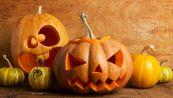 Zucca di Halloween: il trucco per capire se è buona o no