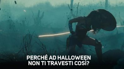 3 costumi per Halloween ispirati a Hollywood