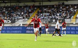 Serie A 2021/22 Spezia-Milan 1-2