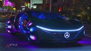 Il mondo dell'auto guarda al futuro