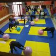 ASD NEW VIRGIN pilates
