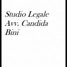 Studio Legale Associato Avv. Candida Bini e Avv. Giovanni Rubino