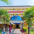 albergo con piscina - Hotel Corallo