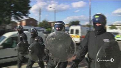 Londra violenta, altri tre morti