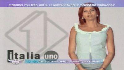 Pierobon, Folliero, Golia: la nuova vita delle ''Signorine buonasera''