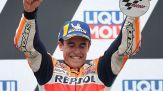 MotoGP, GP Germania: eroico Marquez, che vittoria al Sachsenring!