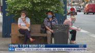 Breaking News delle 18.00 | Covid, 1.912 nuovi casi