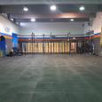 San Gabriel Gymnasium  cardiofitness