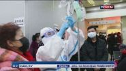 Breaking News delle 09.00 | Cina virus, 132 morti