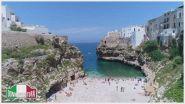 Mare cristallino e luoghi magici: la Puglia