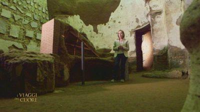 Le catacombe dei Santi Marcellino e Pietro