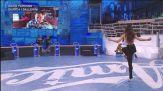 Serena - David Parsons giudica i ballerini - 3 marzo