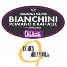 Onoranze Funebri Bianchini Romano & Raffaele Gruppo Concordia
