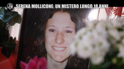 RUGGERI: Omicidio Serena Mollicone: 18 anni di misteri e l'assassino è ancora libero