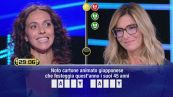 Monica VS Eleonora