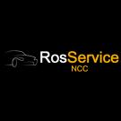 Rosservice Ncc  - Autonoleggio con Conducente