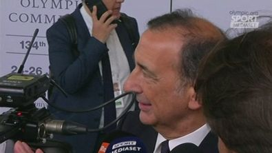 """Sala: """"Con progetto credibile si vince"""""""