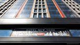 Apre il primo hotel al mondo con opere d'arte dei supereroi Marvel