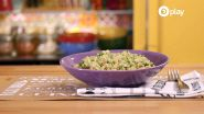 Video ricetta: orzotto con piselli