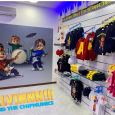Cartoon Network Store Barletta LEGO DUPLO