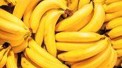Come conservare le banane per non farle annerire