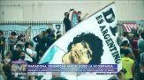Maradona, polemiche anche dopo la scomparsa