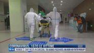 Breaking News delle 18.00 | Coronavirus, 1670 le vittime