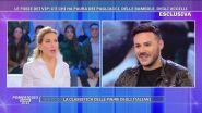 """Edoardo Ercole: """"I volatili mi fan paura"""""""