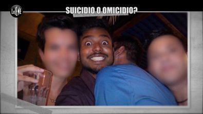 RUGGERI: Il giallo di Mithun, trovato impiccato: suicidio o omicidio?