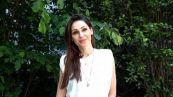 """Il nuovo volto di Anna Tatangelo, riparte da """"Annazero"""""""