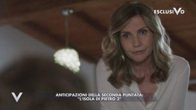 """Un'anteprima de """"L'isola di Pietro 2"""""""